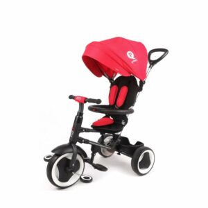 Tricicle Rito plegable Qplay