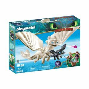 Playmobil Furia Diurna